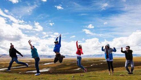 去西藏旅游为什么再脏也不能洗澡?看完洗澡后的下场,瞬间明白了