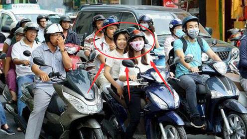 """为何中国人在""""越南打工"""",月薪仅仅3000元,却不愿意回国发展?"""