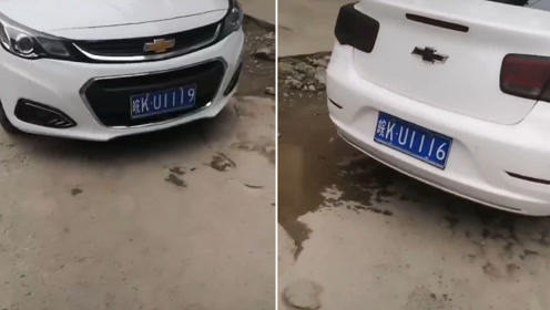 前9后6?男子自导自演拍小视频 惊动阜阳贵州两地警方