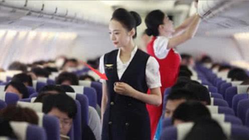 """乘客在登机以后,为何空姐会拿""""打火机""""边按边走,长知识了!"""