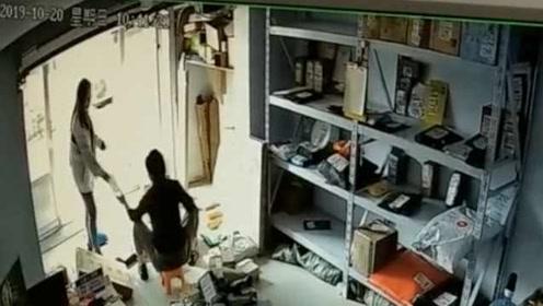 乌龙!女子称被推销员下迷药,警方通报:她自己身体不适
