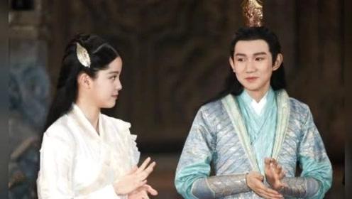 欧阳娜娜谈王源,坦言帮他解决学业问题,两字表明两人关系