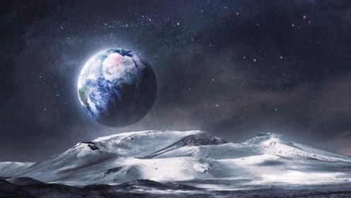 地球被神秘力量推行,科学家发现地球的运动速度越来越快
