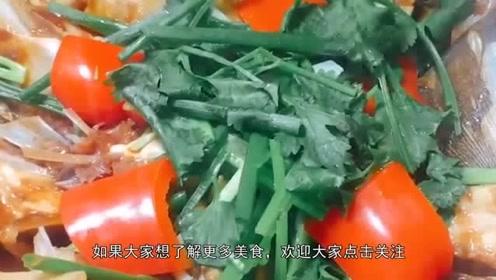大厨教你砂锅鱼的正确做法,香辣过瘾又解馋,比红烧鱼好吃多了!