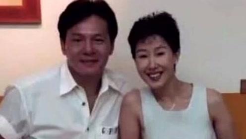 因《新白娘子传奇》走红,被男友宠24年却不领证,如今是亿万富婆
