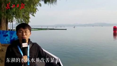 长江评论 东湖不但好看,还好用