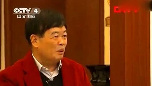 """曹德旺谈""""露富"""":我不怕人家说我有钱,就这么张扬!"""
