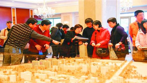 未来楼市趋于平稳已经板上钉钉!一线城市房价上涨缓慢,未来楼市走向如何?
