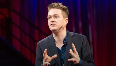 TED短片:上瘾怎么治?有比自律和惩罚更好的办法