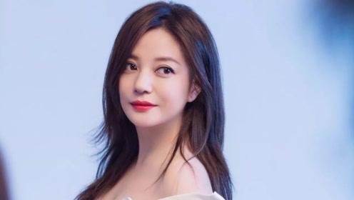 赵薇说一战成名很幸运,盘点她演唱的那些影视OST
