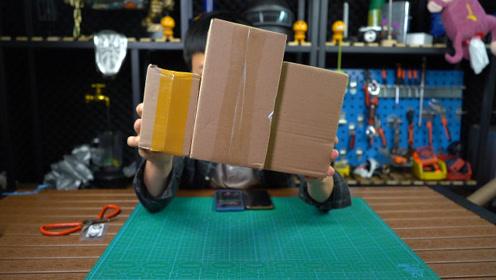 网购三个非常有意思的牙签盒,发明这些的人脑洞真大,创意给满分