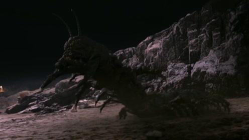 《狂暴大蜈蚣》预告:比怪物还可怕的是人心