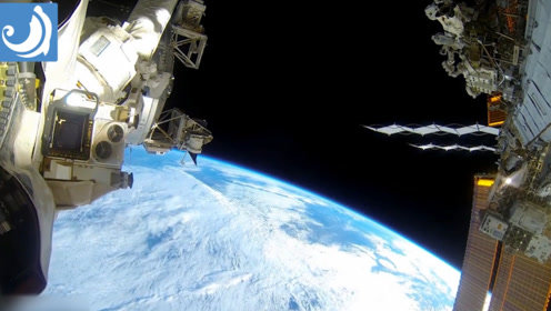 国际空间站将于2030年退休:私营企业能承担重任 打造新太空栖息地吗?