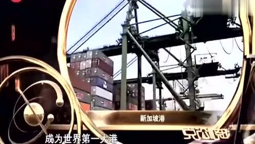 晓松说:新加坡华人,为什么不再承认自己是中国人?晓松解说亮了!