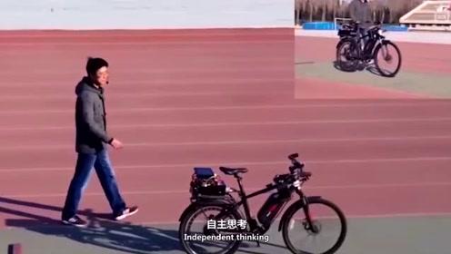 中国制造惊艳世界,美国专家:中国人的智慧不可忽视