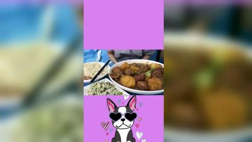 精致饭团和大盘鸡,你更中意哪个