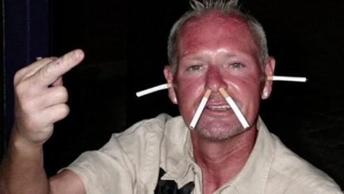 """世界上最爱""""抽烟""""的国家,每天人均17根,寿命还比较长"""