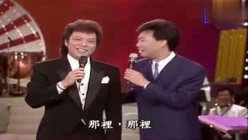 张菲 费玉清风趣主持,好多美女齐集献唱!