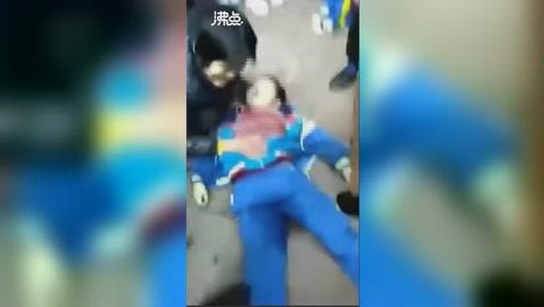 揪心!湖南邵阳一小学生吃包子卡住气管 教育局:有听说此事