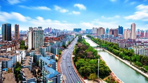 """我国中部最不""""发达""""的省,除了省会,没有一座城市GDP破三千亿"""
