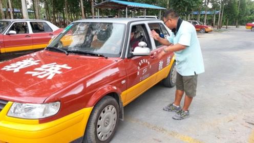 老司机:科三当中千万不要犯的错误,能有效避免挂科