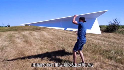 飞机能飞多远是体型的原因吗?巨无霸飞机能飞多远,实验告诉你