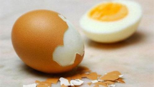 每天早上吃一个鸡蛋,对身体到底好不好?现在知道还来得及,别不当回事
