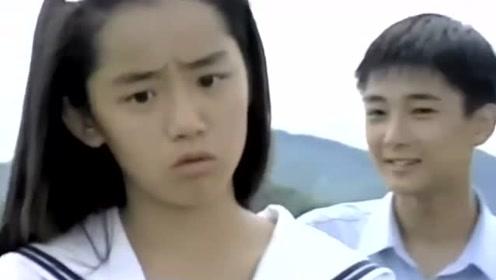 小恩熙问哥哥喜欢的人是谁,他却按她的样子来描述