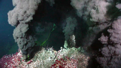 5亿亿吨!地球海底居然藏着巨大窟窿,疯狂漏水导致大量海水失踪