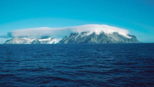 世界上最难抵达的地方,每年只有一艘船往返,不是国家地位却极高