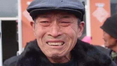 大爷年收入百万,但却没人敢收钱,银行见到他就发愁!