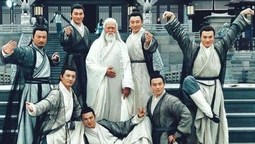 宋远桥是张三丰大弟子,江湖上声望极高,为何第二代掌门不能是他?