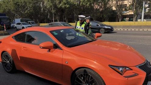 没带驾驶证被交警查到,到底算不算无证驾驶?这次彻底明白了
