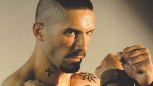 一部非常热血的动作片,在监狱里举办拳击赛,只有冠军才能自由!