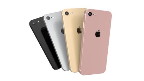 iPhone SE2再曝准确消息,2020年预计出货2000万