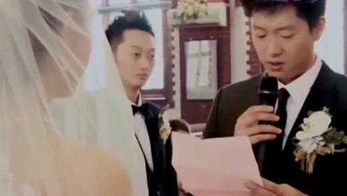 凌潇肃娶唐一菲遭家人反对结婚未出席?凌潇肃霸气回应:我娘就在身后呢
