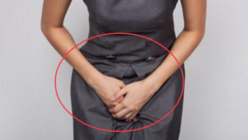 """为何宫颈癌一发现就是晚期,提个醒:身体这个部位""""痒"""",癌症的前兆"""