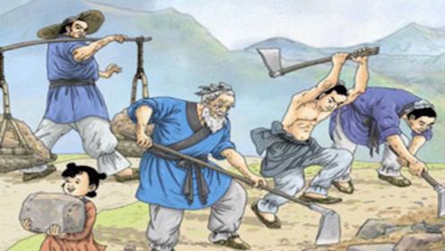 秦始皇修筑万里长城,究竟死了多少人,有没有战争死亡人数多?