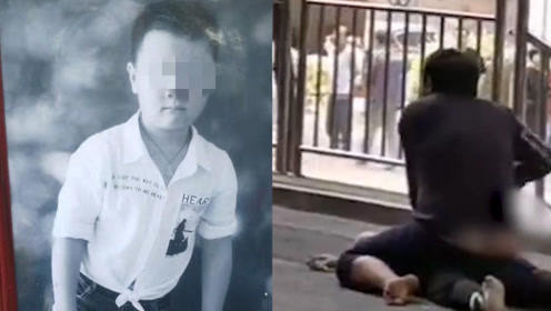 长沙9岁男童小区遇害:嫌犯已被刑拘 是否为精神病人需做鉴定