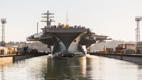 美国提醒:航母没啥用不如花同样的钱多买导弹,网友:我信你个鬼