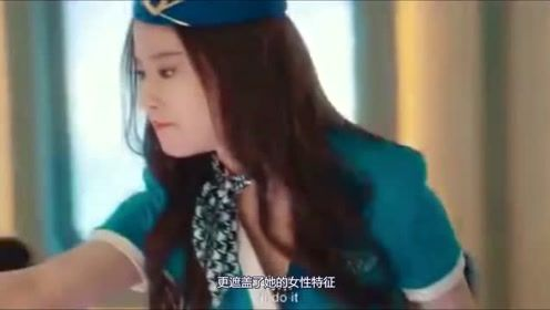 刘亦菲入选好莱坞新星,网友评论:太给亚洲人争脸了