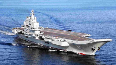 """中国明明引进了4艘航母,为何最后却偏偏改造""""瓦良格""""?"""