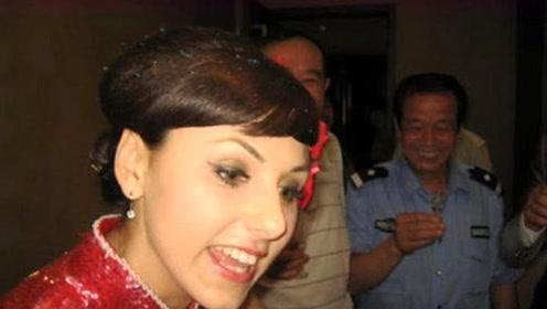 乌克兰美女嫁到中国,直言丈夫很没用,不料大家听完后却笑了