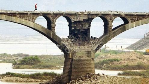 中国最憋屈的大桥,被专家鉴为危桥,一场爆炸后,炸出一群假专家