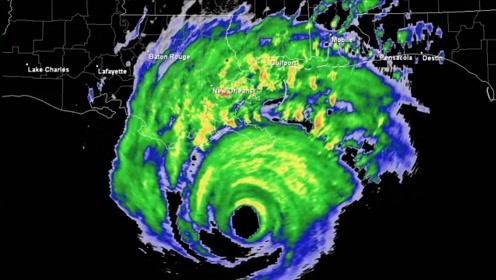 飓风是严重的自然灾害,但也让人找到了团结的信念!