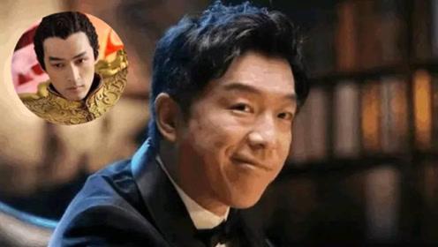 胡歌直接改演男二,连黄渤都甘愿当做配,网友:这才是真正的明星