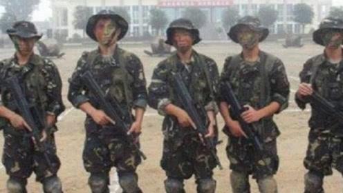 中国最隐蔽的特种部队,作战能力超强,秘密保护国家安全