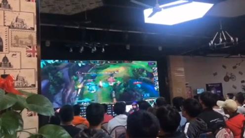 全球总决赛FPX完胜G2登顶!全国高校学生沸腾宿舍喊楼狂欢