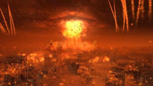 科学无法解释的事件:印度古城爆炸和通古斯大爆炸是谁引爆的?