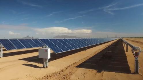 太阳能板是什么?它是如何发电的?